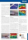 FLIR T335 für die Überwachung installierter Solarmodule - Page 2