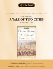 Tale of Two Cities TG - Penguin Group