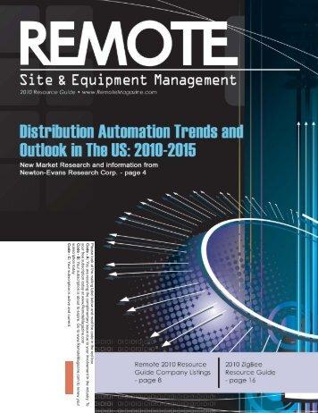 Preliminary Conference Program - Remote Magazine