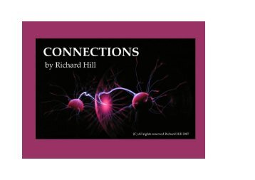 e-book - Connections - Richard Hill