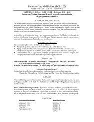Syll POL 122 Syllabus_NGonzalez1