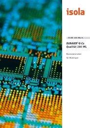 DURAVER-E Cu quality 104 ML