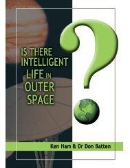 ET Booklet web - Answers in Genesis