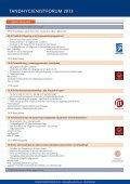 TANDHYGIENISTFORUM 2013 UM 2013 - Conductive - Page 3