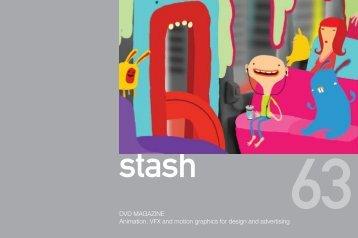 63 - Stash