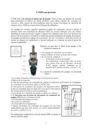 L'EPR sous pression, p.4 - Sortir du nucléaire