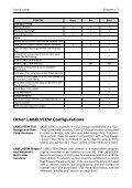 teklynx® labelview - Barcode Printers | Label Applicators - Page 7