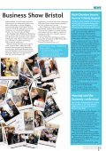 Companies flock to Business Show Bristol Companies flock to ... - Page 5