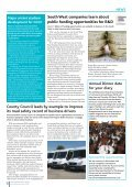 Companies flock to Business Show Bristol Companies flock to ... - Page 6