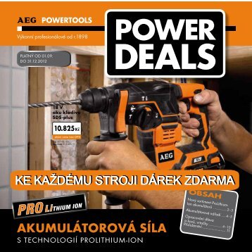 powertools - TOP CENTRUM