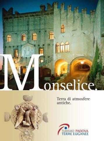 Folder Monselice - Padova Medievale