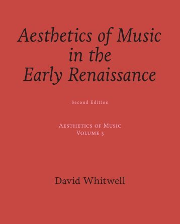 Aesthetics vol 3 preview.pdf - Whitwell Books