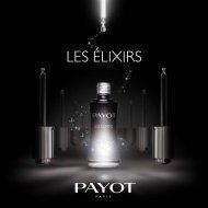 Broschüre Les Élixirs - bei Payot!