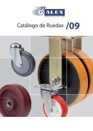 Rueda HU - Chagas SA