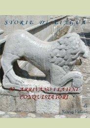 Silvio Falato – Storie di Lingua – Arrivano i latini ... - Vesuvioweb