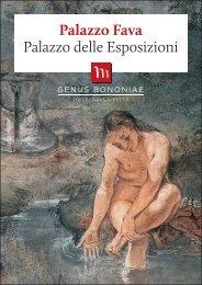 Depliant di Palazzo Fava/Palazzo delle Esposizioni - Urban Center