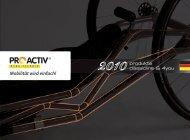 Mobilität wird einfach! - bei PRO ACTIV Reha-Technik GmbH