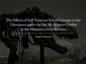 Download - Museum of the Rockies