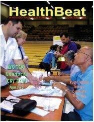 HealthBeat - Miami-Dade County Health Department