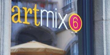 artmix06 v2.cdr - KuBa - Kulturzentrum am EuroBahnhof