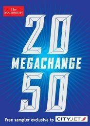 MEGACHANGE - CityJet