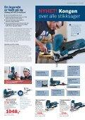 GST 90 E Professional fra Bosch naturligvis se side 3 - Page 3