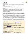 Sammanfattning av EPD för el från Vattenfalls nordiska vindkraftverk - Page 4
