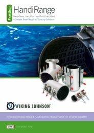 Viking Johnson HandiRange Brochure