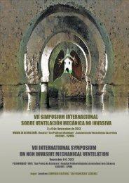 VII Simposium Internacional sobre Ventilación Mecánica no Invasiva