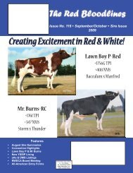 62720_RWDCA - SeptOct09.indd - Red & White Dairy Cattle ...