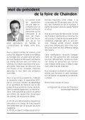Boucherie de ferme - Reconvilier - Page 5