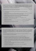 Production & Praxis Autositze/Car seats (12,5 MB) - PFAFF Industrial - Page 2