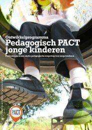 Brochure-Pedagogisch-PACT-jonge-kinderen