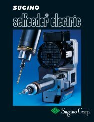 Electric Drill Heads - Rowe Sales & Service Inc.