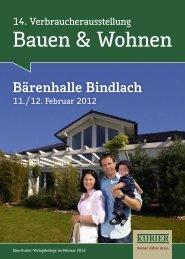 """und Pelletkessel aus dem Hause """"Windhager"""" - Verlagsbeilagen ..."""