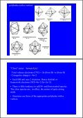 Chapter 6 The polyatomic molecules - Page 5
