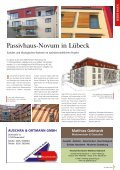 innenausbau treppenbau · holzrahmenbau carports - das eigene haus - Page 7