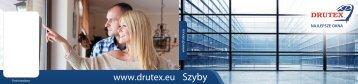 SZYBY PL - Drutex