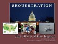 The State of the Region - WVEC.com