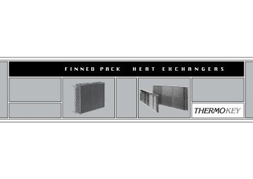 Scarica catalogo - Thermokey
