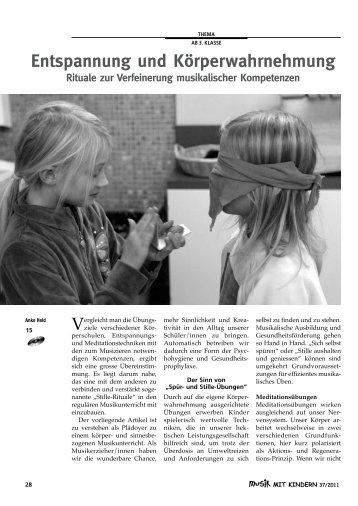 Artikel lesen - Ensemble Confettissimo