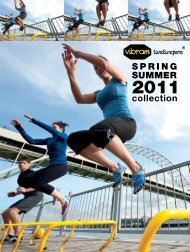 Spring Summer 2011 - Endurance For Life