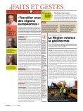 La forêt gagne du terrain Le « Lieu du design ... - Ile-de-France - Page 4