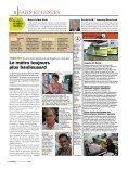 La forêt gagne du terrain Le « Lieu du design ... - Ile-de-France - Page 6