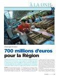 La forêt gagne du terrain Le « Lieu du design ... - Ile-de-France - Page 7