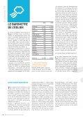 Le baromètre bilan des énergies renouvelables en Europe - 2004 - Page 6