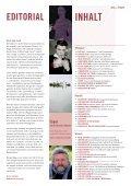 Foyer lesen - Foyer-Kulturjournal - Seite 3