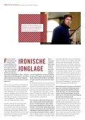 Foyer lesen - Foyer-Kulturjournal - Seite 4