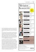 Foyer lesen - Foyer-Kulturjournal - Seite 7
