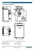 Logano plus GB 212 kondenzációs állókazán - Page 4